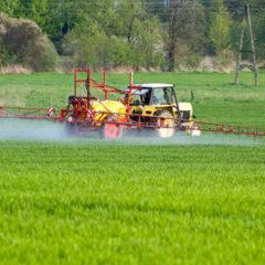 Listová hnojiva – zapomenuté způsoby hnojení