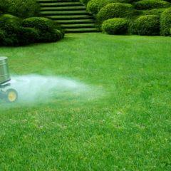 Vápnění aneb zapomenuté způsoby hnojení